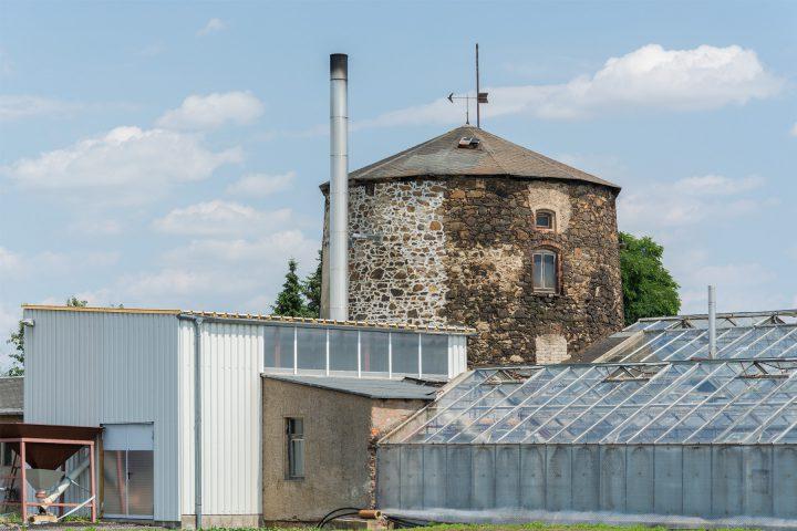 Alte Mühle Weinböhla