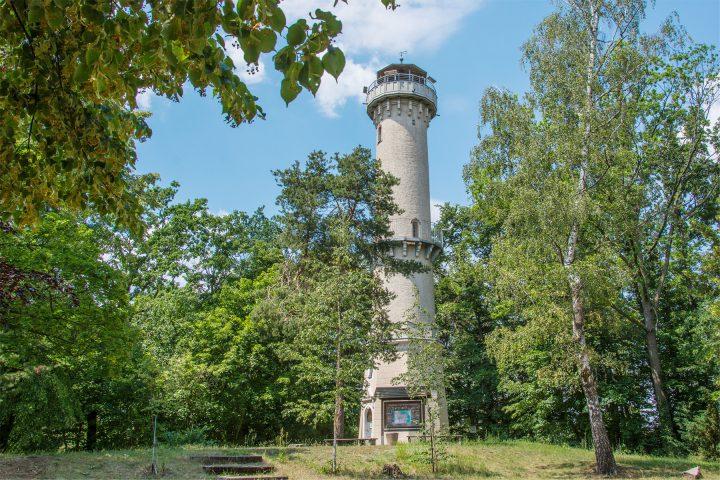 König-Albert-Turm