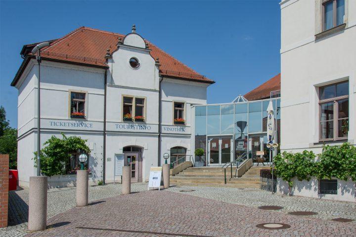 Tourist-Info Weinböhla