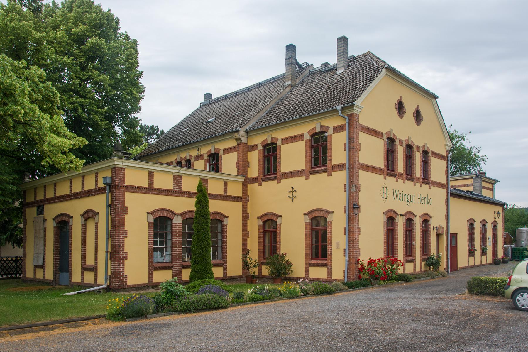 Weingut Andreas Henke