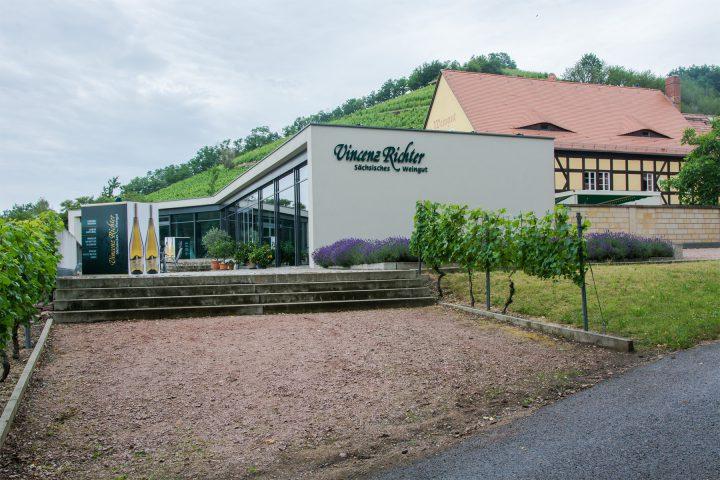 Weingut Vincenz Richter