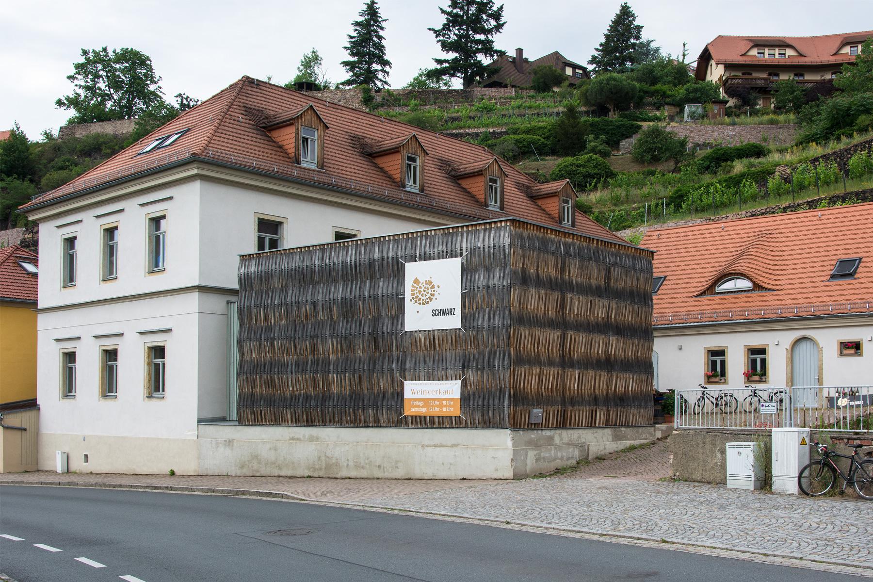 Weingut Martin Schwarz