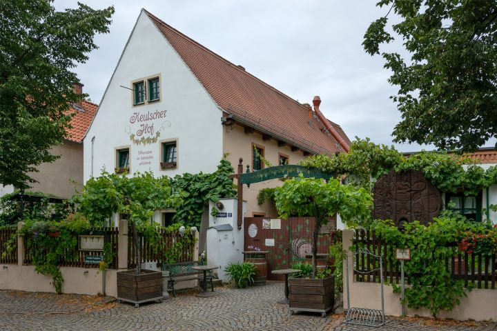 Keulscher Hof Weinböhla