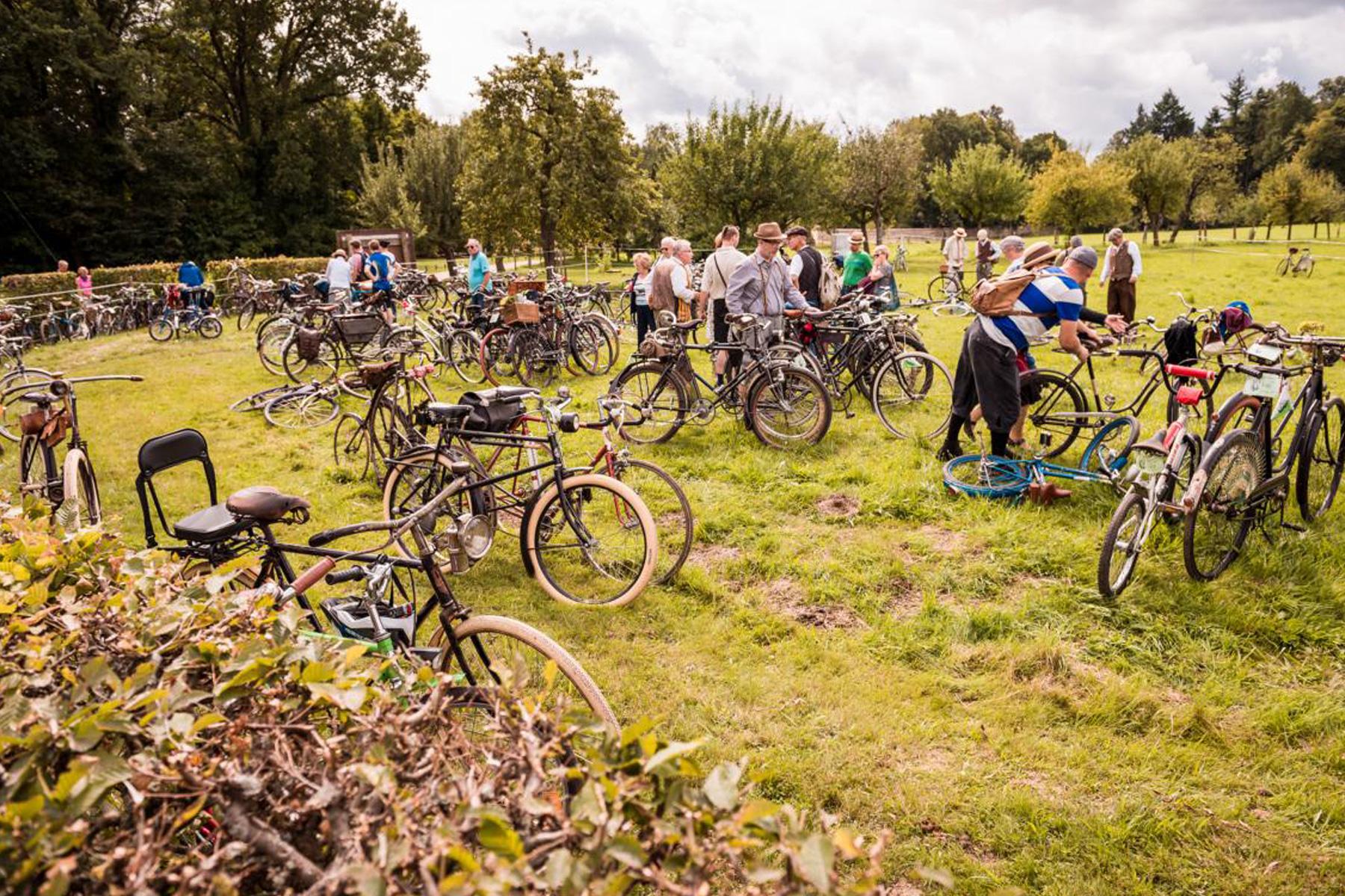 Absage Fahrradfest VELOCIUM