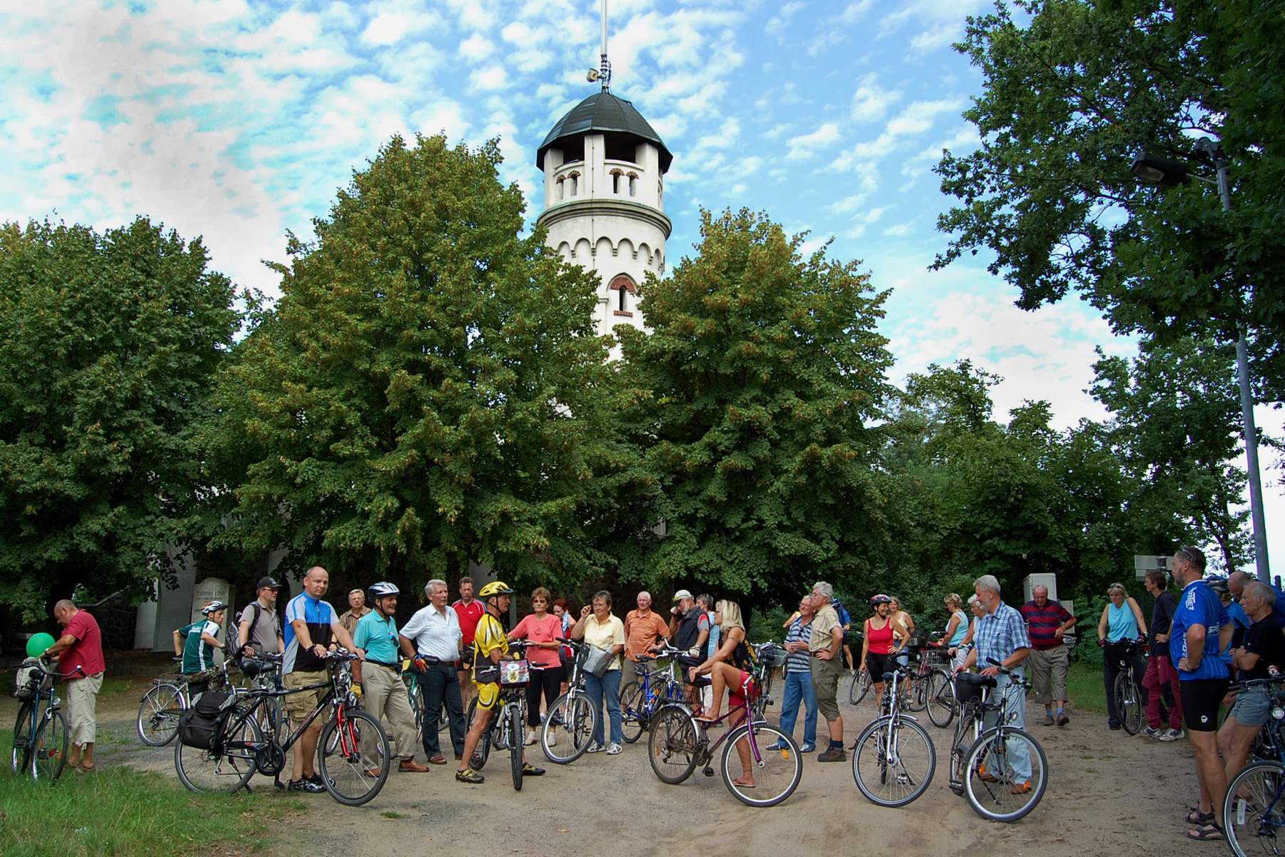 VELOCIUM on Tour: Frühjahrs Ausfahrt 2021